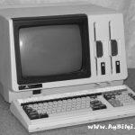 Resim1: Eski bilgisayar